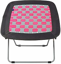 ZYLE Bouncing Chair Folding Chair Recliner Lazy
