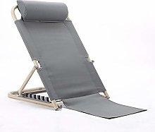 ZYLE Chair Bed Sofa Tatami Single Sofa Bedroom Bay