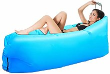 ZYLE Creative Inflatable Sofa Lazy Sofa Bed