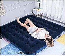 ZYLE Inflatable Bed Lazy Couch Home Outdoor