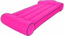 ZYLE Inflatable Sofa Bed Lazy Couch Pool Park