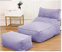 ZYLE Lazy Couch Bean Bag Tatami Simple Creative