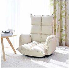 ZYLE Lounge Chair Lazy Couch Bean Bag Tatami Sofa
