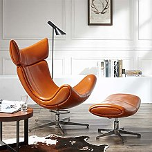ZYLE Luxury Chair, Leisure Back Recliner, Living