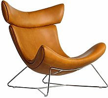 ZYLE Luxury Single Sofa Chair, Leisure Back