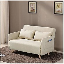 ZYLE Multi-function Lazy Couch Dual-use Sofa Bed