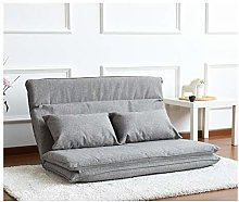 ZYLE Multifunctional Sofa Bed Lazy Couch Japanese