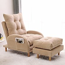 ZYLE Recliner Couch Chair ,Adjustable Home