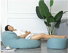 ZYLE Simple Bean Bag Tatami Multi-color Lazy Sofa