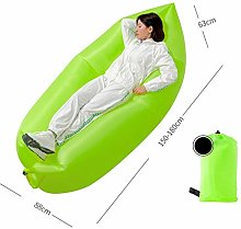 ZYLE Summer Lazy Couch Inflatable Sofa Light