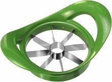 Zyliss 12680 Apple Slicer, Nylon, Green