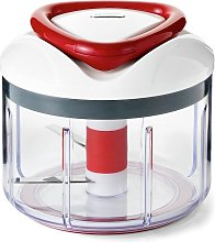 Zyliss Easy Pull Food Processor.