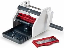Zyliss Smoothslizer Vegetable Pasta Maker and