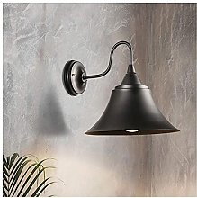 ZYLZL Country Style Indoor/Outdoor Wall Lamp