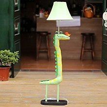 ZYLZL Led Floor Lamp for Children'S Room,
