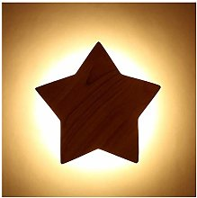ZYLZL Led Wall Light, Star Night Table Lights Wall