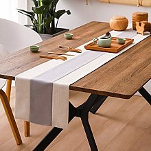 ZYM Modern Simple Table Runners, Light Luxury