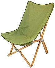 ZYNS Portable Chair Folding Beach Chair Portable