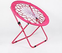 ZYNS Portable Chair Portable Outdoor Folding Chair