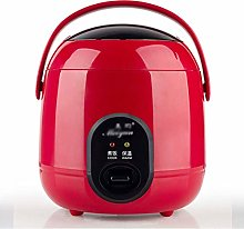 ZYQDRZ Mini Rice Cooker, Multi-Function Student