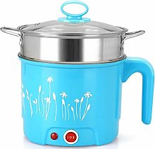 ZYQDRZ Multi-Function Electric Cooking Pot,