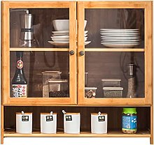 ZYR Japanese Style Sideboard, Kitchen Seasoning