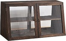 ZYR Kitchen Countertop Cabinet Dining Cabinet