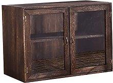 ZYR Retro Cabinets, Kitchen Countertop Cabinet