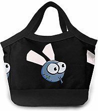ZYWL Lunch Bags Insect Wings Eyes Cartoon