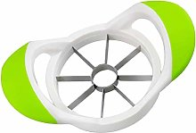 ZYXZXC Fruit Cutter And Slicer,Apple Slicer Cutter