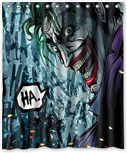 ZZ7379SL New Joker Ha Ha Ha Batman Movie Custom