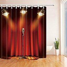 ZZ7379SL Stage and Spotlight Bathroom Shower