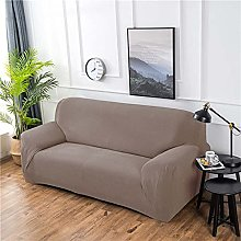 ZZeng RS Stretch Couch Cover 1 2 3 Seater,1-Piece