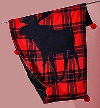 Zzh Soft Cozy Flannel Baby Blanket,Baby Blanket