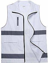 ZzheHou Safety Vest High Visibility Childrens