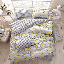 zzkds Duvet Cover Set Bedding Sets For Double King