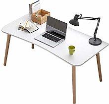 Zzmop Computer Desk,Laptop Study Table,Desktop