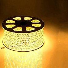 ZZSSC LED Strip Light 220V LED Light Strip 3014