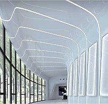 ZZSSC LED Strips Lights Neon Strip 12V Waterproof