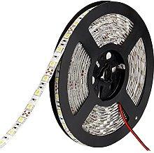 ZZSSC LED Strips Lights Waterproof 5050 DC12V