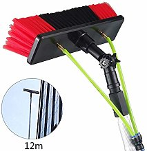 ZZX 30ft Window Cleaning Pole Water Fed Telescopic
