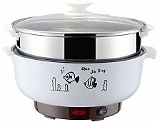 ZZXXB Multi-Function Rice Cooker, 220V Heating