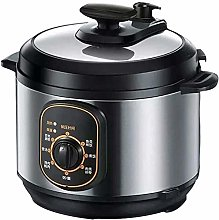 ZZXXB Rice Cooker, 4L, Intelligent Appointment,