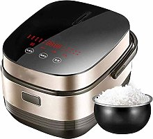 ZZXXB Rice Cooker Home 5L Large Capacity Rice