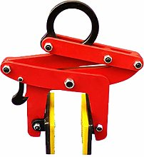 ZZZR Lifting Clamps,Lifting Clamp Jaw Opening 4