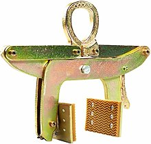 ZZZR Plate Lifting Clamp, Vertical Plate Clamp for