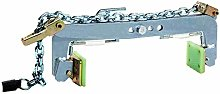 ZZZR Steel Horizontal Plate Lifting Clamp,Vertical